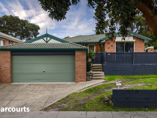 81 Carrum Woods Drive, Carrum Downs, Vic 3201