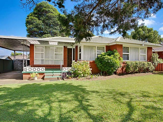 68 Kingsclare Street, Leumeah, NSW 2560