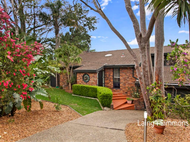 208 Somerville Road, Hornsby Heights, NSW 2077