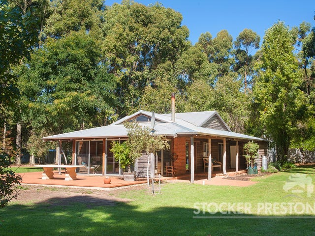 264 (Lot 28) Redgate Road, Witchcliffe, Margaret River, WA 6285