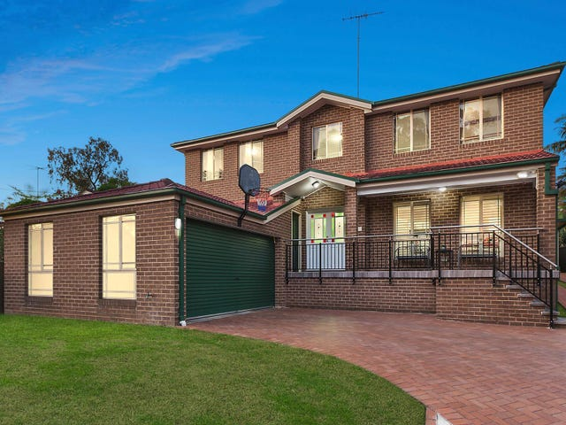 31 Gilham Street, Castle Hill, NSW 2154