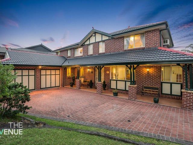 22 Sinclair Avenue, Blacktown, NSW 2148