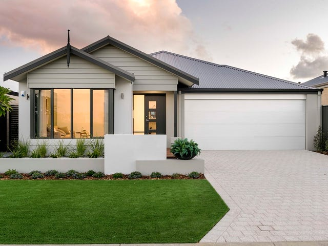 Lot 25 Thaxter Road, Landsdale, WA 6065