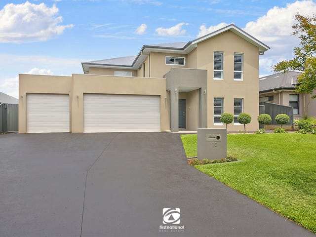 10 Peisley Court, Harrington Park, NSW 2567