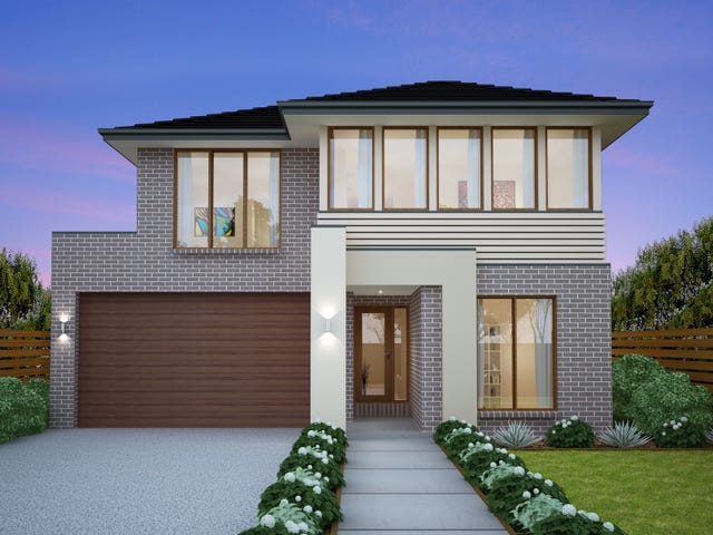 Lot 624 Rousham Street (The Address), Point Cook, Vic 3030