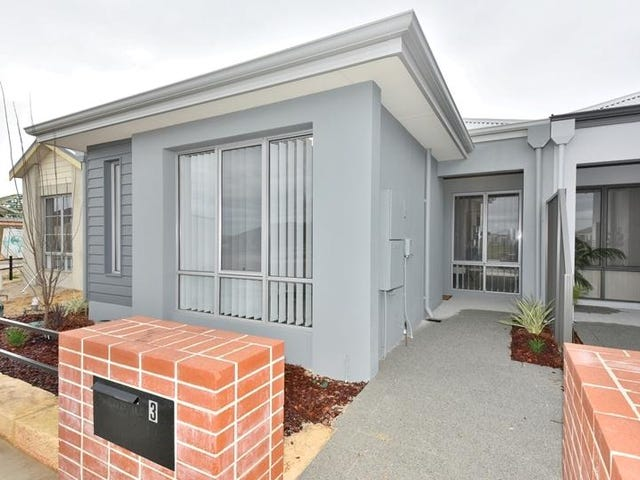 3  Howie Way, Caversham, WA 6055