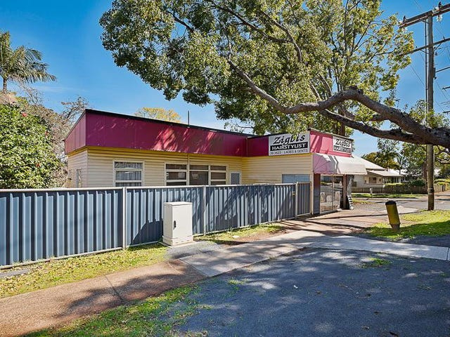 261 Hume Street, South Toowoomba, Qld 4350