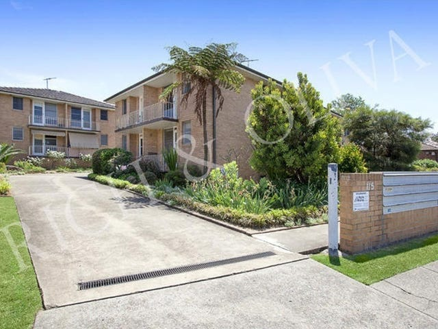 11/115 Military Road, Guildford, NSW 2161