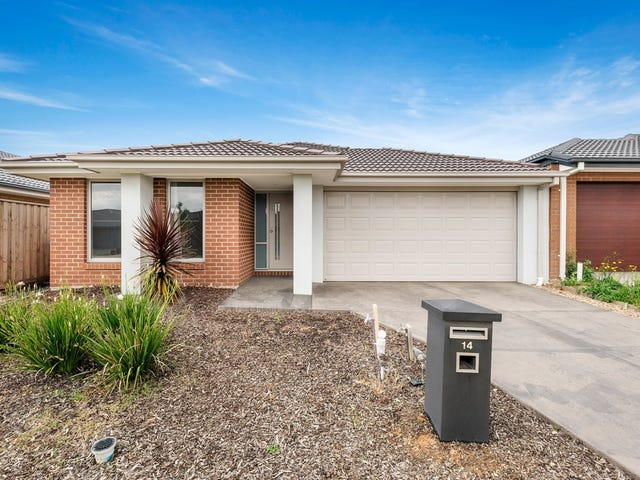 14 Hollywell Road, Clyde North, Vic 3978