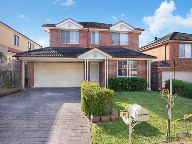 29 Paperbark Crescent, Beaumont Hills, NSW 2155