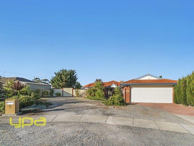 5 Bradman Drive, Sunbury, Vic 3429