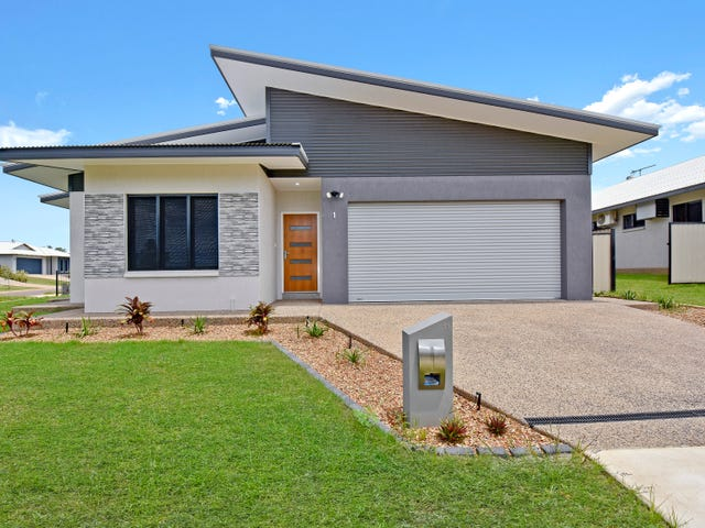 1/11 Falco Court, Zuccoli, NT 0832