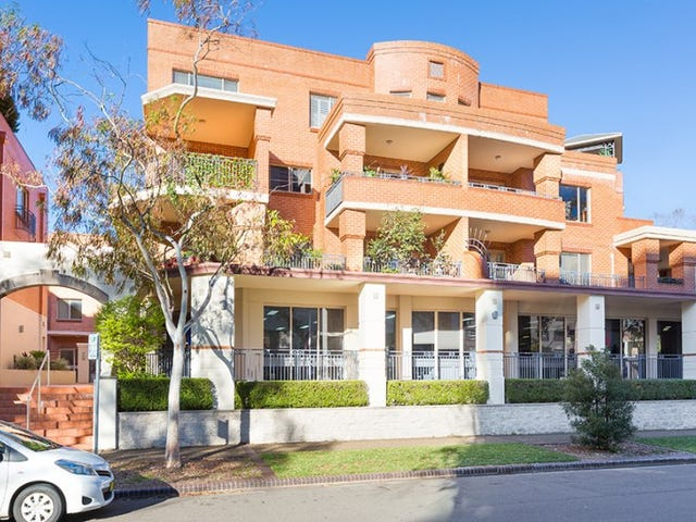 16/40-44 Belmont Street, Sutherland, NSW 2232