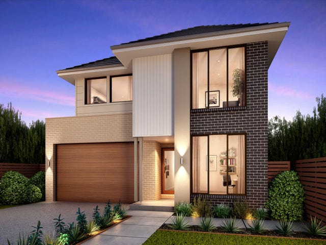 LOT 2126 Horatio Street (Upper Point Cook), Point Cook, Vic 3030
