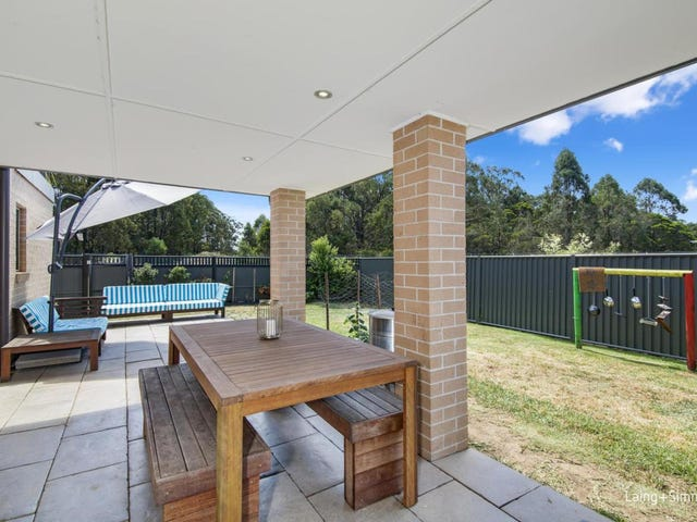 20 Daylesford Close, Ropes Crossing, NSW 2760
