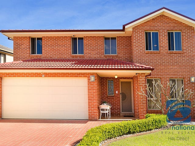 62 Damien Drive, Parklea, NSW 2768