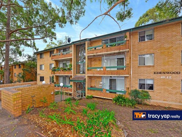 9/10 Edensor Street, Epping, NSW 2121