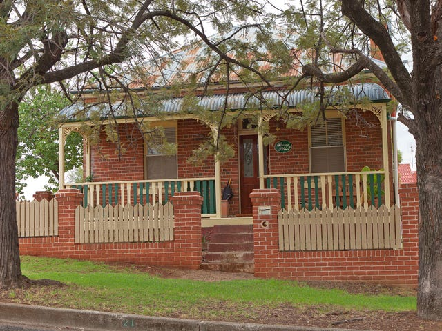 21 Gipps Street, Tamworth, NSW 2340