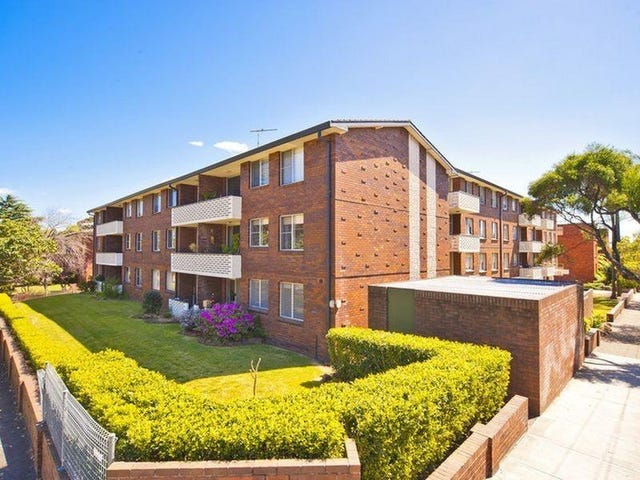 12/76 Orpington Street, Ashfield, NSW 2131