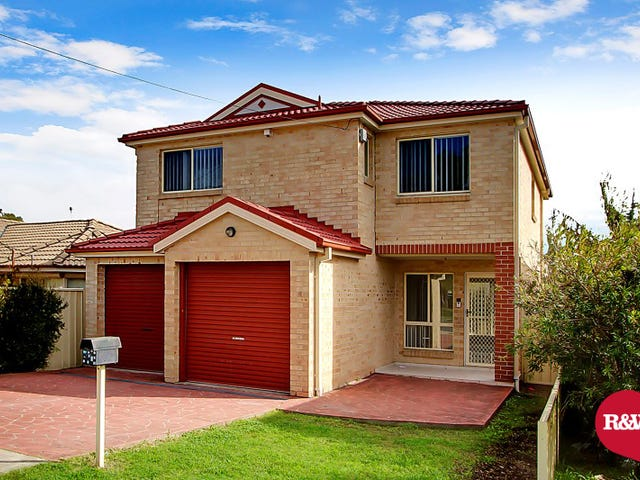 38 Willis Street, Rooty Hill, NSW 2766