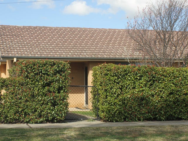 6/25 Thurralilly Street, Queanbeyan East, NSW 2620