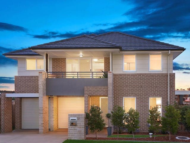 7 Wyndham Glade, The Ponds, NSW 2769