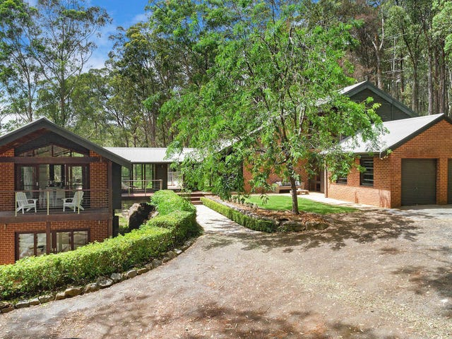 125 Bannerman Road, Lisarow, NSW 2250