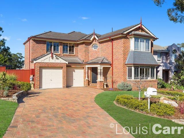 4 Telowie Court, Dural, NSW 2158