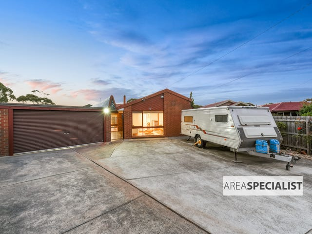 7 HILDEN COURT, Dandenong, Vic 3175