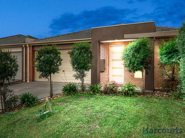 22 Duncombe Park Way, Deer Park, Vic 3023