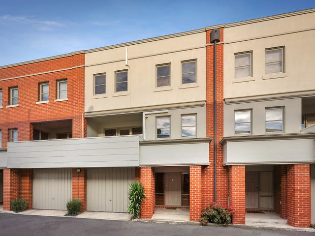 17/162 Stockmans Way, Kensington, Vic 3031