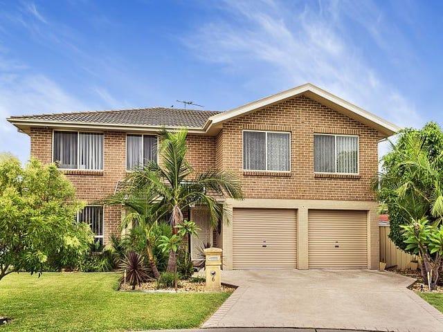 6 Blaise Place, Parklea, NSW 2768