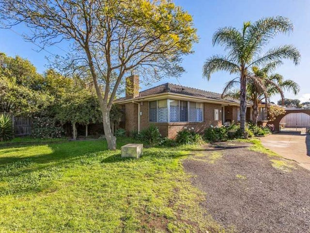 Melton South, address available on request