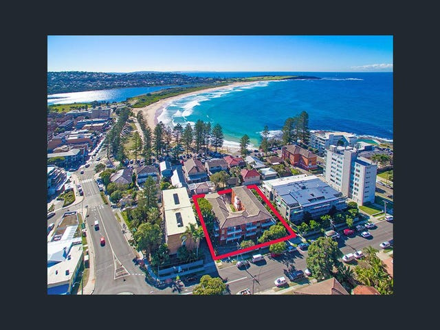 7/172 Pacific Parade, Dee Why, NSW 2099