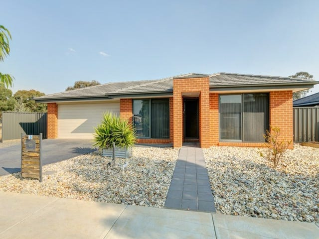 6 Lakeview Place, Jackass Flat, Vic 3556