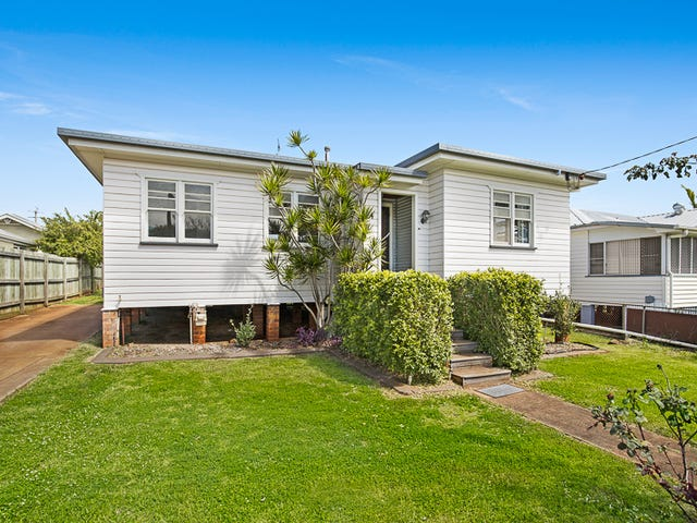 4 Beirne Street, South Toowoomba, Qld 4350