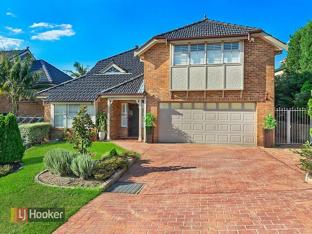 9 Fullers Road, Glenhaven, NSW 2156