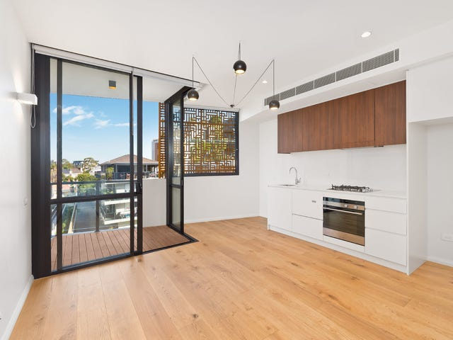 205/2-6 Goodwood Street, Kensington, NSW 2033