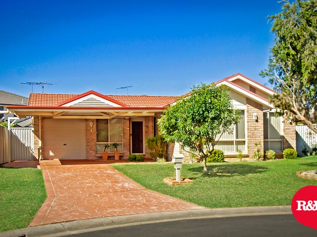 7 Tallinn Grove, Rooty Hill, NSW 2766