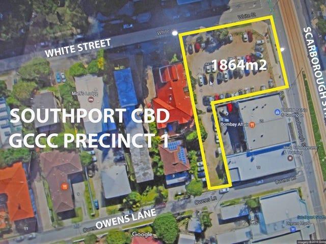 1A Owens Lane, Southport, Qld 4215