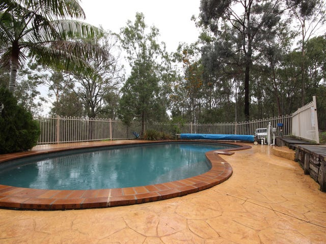 475 Wivenhoe Pocket Road, Wivenhoe Pocket, Qld 4306