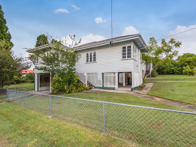 2 Prince Street, Cannon Hill, Qld 4170