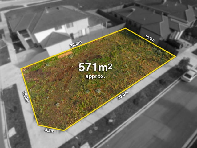Lot 1607 Zeal Way, Craigieburn, Vic 3064