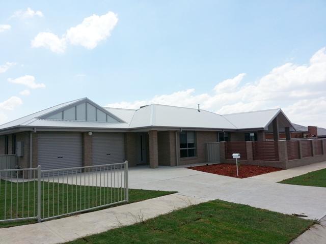 1 Georgina Street, Wodonga, Vic 3690