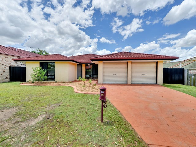46 REGENTS CIRCUIT, Forest Lake, Qld 4078
