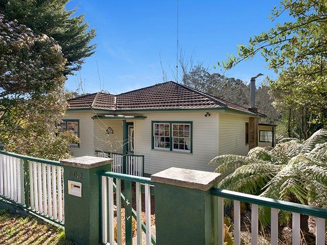 102 Megalong Street, Leura, NSW 2780