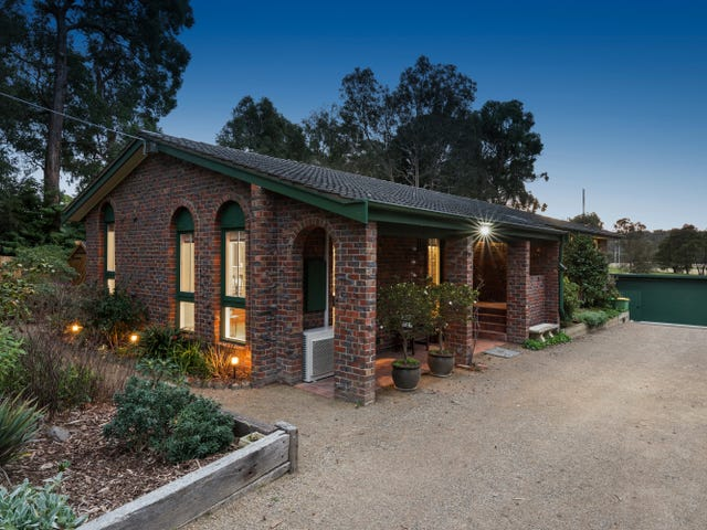 37 Fernhill Road, Mount Evelyn, Vic 3796
