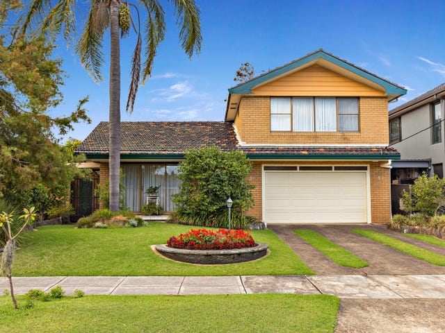 31 Cave Road, Strathfield, NSW 2135