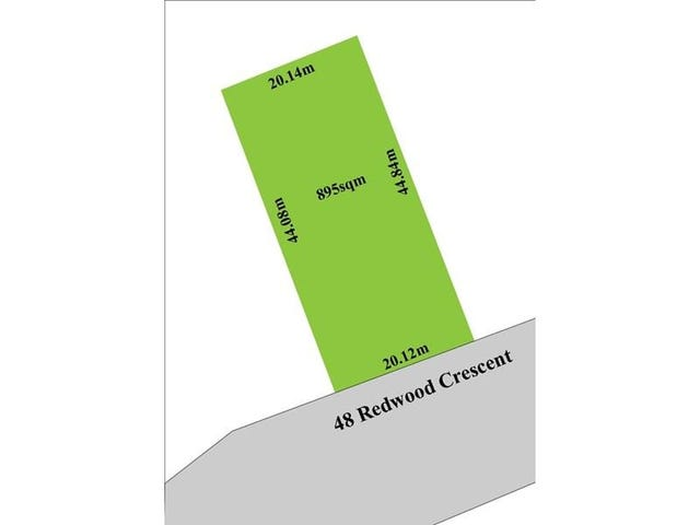 48 Redwood Crescent, Melville, WA 6156