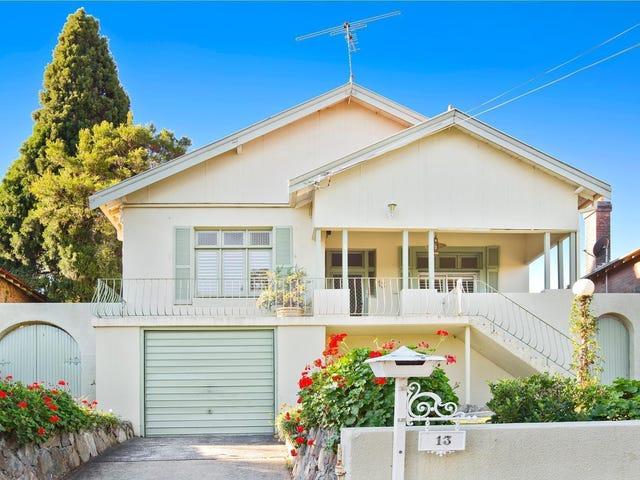 13 Farm Street, Gladesville, NSW 2111
